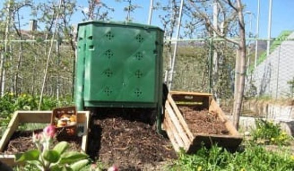 Orto Rifiuti Zero –  Il comune di Parma rende più efficace la gestione dei rifiuti vegetali degli orti sociali a favore di un'economia circolare e la riduzione dello spreco.