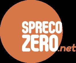 SprecoZero Logo