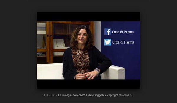 #Econsigli Città di Parma